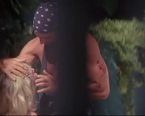 Hot scene Linda Hoffman Nude - The Dentist (1996)