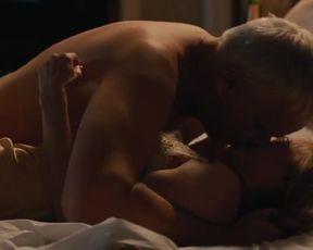 Naked scene Holly Hunter, Jerrika Hinton, Necar Zadegan Nude - Here and Now s01e03 (2018) TV show nudity video