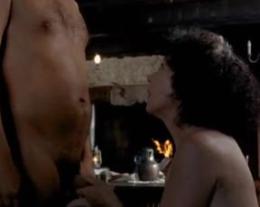Explicit sex scene Marie Collins - Voici venu le temps (2005) Adult video from the movie