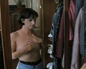Naked scenes Tereza Brodska Nude - Dvojrole (1999)