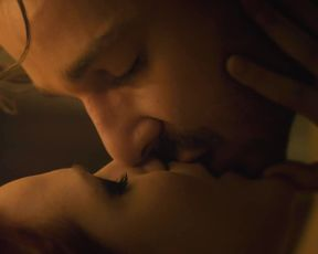 Hot scene Evan Rachel Wood nude - The Necessary Death of Charlie Countryman (2013)