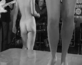 Barbara Bouchet - A Global Affair (1964)