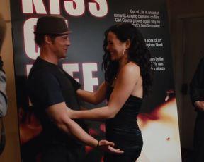 Sexy Natalie Martinez nude - Broken City (2013) TV show scenes