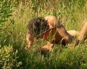 Hot scene Zoe Kravitz Nude - The Road Within (2014)