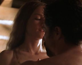 Naomi Watts 'The Outsider (2002)' (Sex, Topless)
