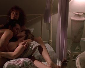 Sexy Mimi Rogers, Stephanie Menuez, Carole Davis nude - The Rapture (1991)