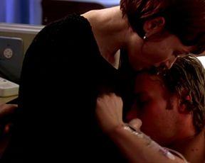 Rhondda Findleton nude - The Hard Word (2002)