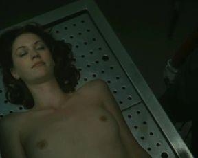 Naked scenes Lauren Lee Smith nude - Pathology (2008)