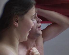 Amalia Holm Nude - Intercourse (2017, SEX)