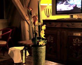 Sexy Plaisirs d'Hôtel - Hôtel BEAUCOUR Strasbourg - Saison TV show scenes