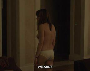 Topless scene Marie-Josee Croze Nude - 2 Nights Till Morning (2015)