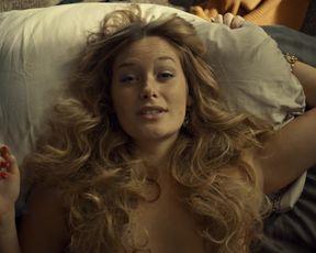 Sexy Rachel Keller naked - Fargo S02E04 (2015)