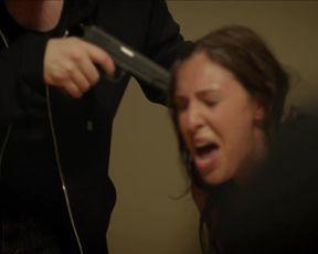 Hot scene Jasmine Mooney - Kid Cannabis (2014)