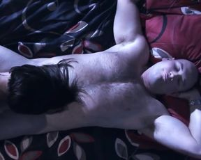 Sexy Tina Barnes Nude - A Day of Violence (2010) blow