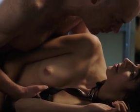 Naked scenes Maelle Giovanetti nude – Frechen Overdose (2014)