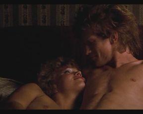 Explicit sex scene Renee Soutendijk - Explicit BlowJob and HandJob (Retro nudity) Adult video from the movie