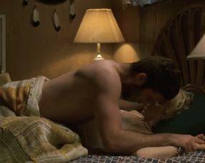 Hot actress Angela Featherstone Nude - Beneath the Dark (2010)