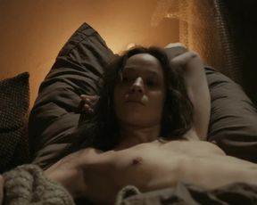 Jeanette Hain Nude - Lugen und andere Wahrheiten (2014)