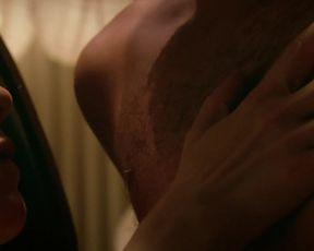 Explicit sex scene Marina Fois nude - Le Plaisir de Chanter (2008) Adult video from the movie