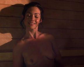Hot scene Ana Alexander, Kate Orsini Nude - Chemistry s01e04 (US 2011)