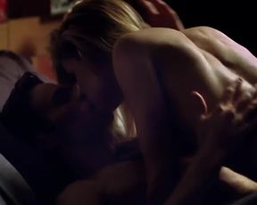 Hot scene Rachael Taylor, Liliya May Nude - Any Questions for Ben (2012)
