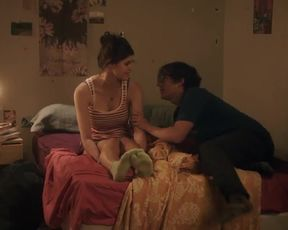 Hot celebs video Alexandra Daddario Nude - Baked in Brooklyn (2016)