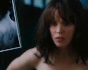 Sexy Rachel McAdams Sexy - The Vow (2012) TV show scenes
