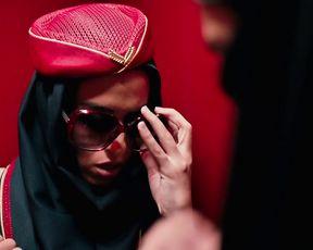 Niv Sultan nude - Tehran (2020) season-1-episode-1