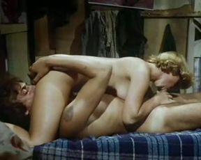 Explicit sex scene Danielle Ferrite in A Prisão Adult video from the movie