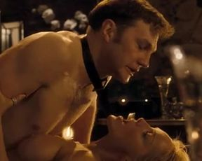 Hot scene Sharon Stone nude – Basic Instinct 2 (2006)