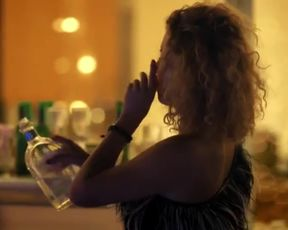Sexy Simone Colling naked, Shondrella Avery, Mia Lyhne Nude - Klovn Forever (2015)