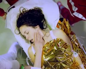 Hot celebs video Tijan Marei Nude - SOKO Leipzig s17e11 (2018)