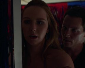 Actress Camryn Grimes - Animal Kingdom (2016) s01e04 Nudity and Sex in TV Show