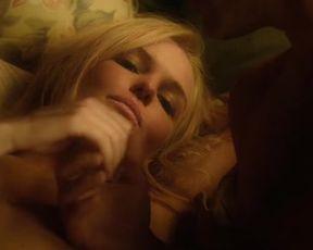 Hot scene Kate Bosworth nude – Big Sur (2013)