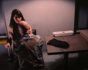 Coralisa Gines, Catherine Weber, Kathy Shower nude - To the Limit (1995)