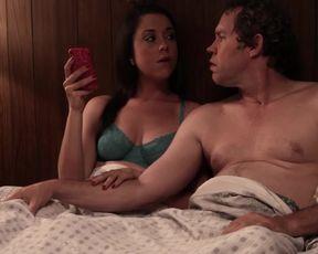 Sexy Rachel Alig Nude - At Grannys House (2015)