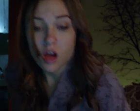 Hot scene Sasha Grey - Open Windows (2014)