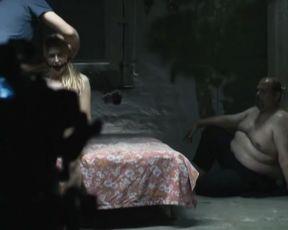 Sexy Mille Lehfeldt Nude - Smukke mennesker (2010)
