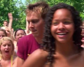 Sexy Michelle Suppa and Uncredited Nude - American Pie Presents - Beta House (US 2007)