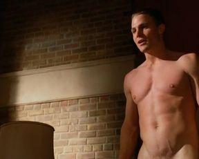 Hot scene Rebecca Creskoff Nude - Hung s03e01-10 (2011)