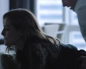 Sexy Riley Keough Nude - The Girlfriend Experience s01e13 (2016)