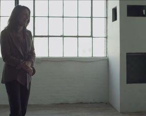 Hot celebs video Robin Weigert, Kate Rogal, Erika Latta, Cleo Gray, Mimi Ferraro Nude - Concussio