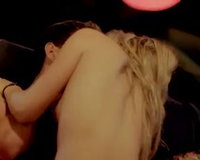 Hot scene Rose McIver Nude - Blinder (2013)
