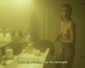 Sexy Ursina Lardi Nude - Die Frau von früher (2013)
