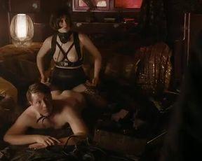Hot actress Sophie Pfennigstorf nude – Babylon Berlin Folge 13 (2017)