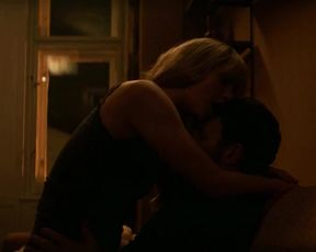 Naked scenes Jennifer Lawrence Nude - Red Sparrow (2018)