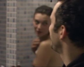 Naked scenes Sara Stanic, Leona Paraminski Nude - Nije sve u lovi (2013)
