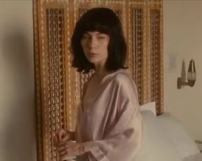 Actress Nora von Waldstatten nackt - Carloss01e02 (2011) Nudity and Sex in TV Show