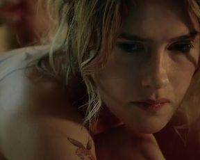 Hot celebs video Jessica Grabowsky, Lenna Kuurmaa Nude - 8 Ball (2013)