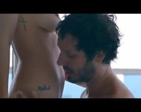 Hot scene Eugenia Suárez Nude - El Hilo Rojo (AR 2016)